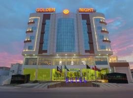 Hotel near Najrán