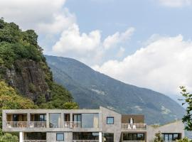 Photo de l'hôtel: Hotel Residenz Ballguthof