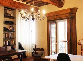 Hotel Photo: Perugia Suite
