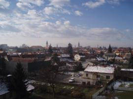 Hotel Photo: Varazdin Apartment S&M