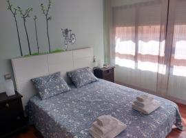 Hotel photo: Child friendly apartment in the Old Town