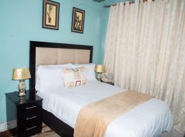 A picture of the hotel: 21 Malindi Luxury Suite
