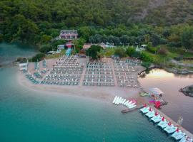 Zdjęcie hotelu: S3 Seahorse Beach Club