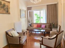 Hotel near Görögország