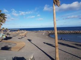 Hotel photo: Playa y relax a 150 metros en Candelaria