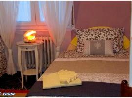 होटल की एक तस्वीर: Room Sweet Room