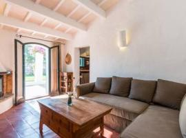 ホテル写真: Wonderful antic villa, perfect for family vacation