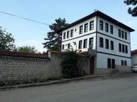 Hotel photo: Dibekönü Konak