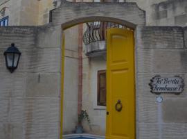 A picture of the hotel: Ta' Bertu Farmhouse