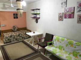 Hotel photo: El Mohandesin Village, El Zohour Wing