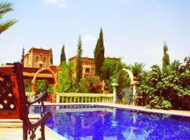 Hotel photo: Auberge Kasbah Tiriguioute