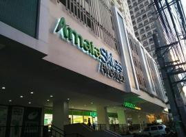 Hotel near Manila