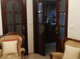 A picture of the hotel: Casa linda y acogedora