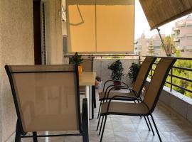 Hotel photo: Edem apartment