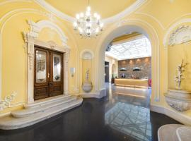 A picture of the hotel: Hotel Palazzo Zichy Budapest