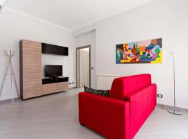 Foto di Hotel: Penthouse Palermo Feels Like Home