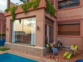 Hotel photo: Villa prestigia argan