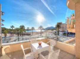 Hotel near Baleaarit