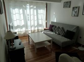 Hotel foto: Amplio, Luminoso y Céntrico Piso