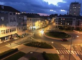 Hotel near Szombathely