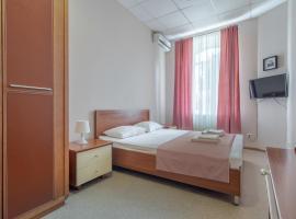 Hotel near Harkova
