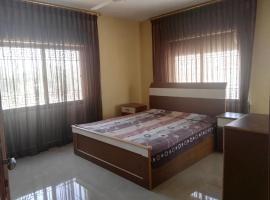 Hotel near Ar Ramtha