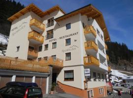 Hotel photo: Gasthof Alpenfrieden