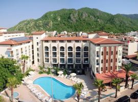 Hotel photo: DİANA OTEL
