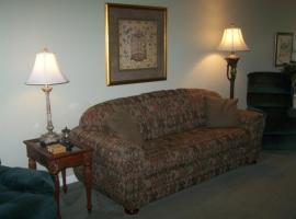 Hotel photo: Gatlinburg Chateau Condo #305