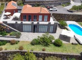 A picture of the hotel: Ferienvilla-Atlantico