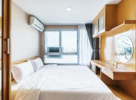Hotel photo: River Heaven Condo By Favstay