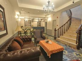 Hotel Foto: Gulangyu Hua Fang Guesthouse