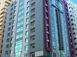 Hotel photo: Al Maha Regency Hotel Suites