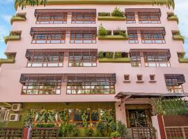 A picture of the hotel: 1 BR Boutique stay in paltan bazar, Guwahati (B9CD), by GuestHouser