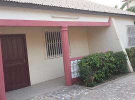 Hotel photo: Well Spaced Bungalow