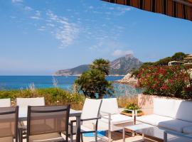 Hotelfotos: Punt Blanc Residence
