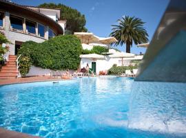 Hotel photo: Hotel Gallo Nero