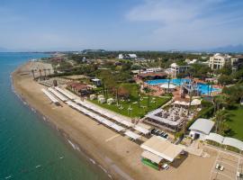 Hotel photo: TUI Fun & Sun Club Belek