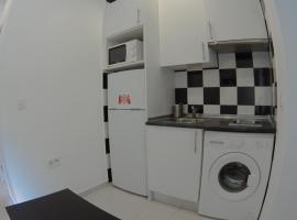 Hotel fotoğraf: Apartment Ru Interior Izquierda