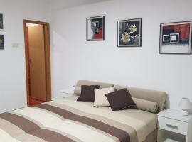 Hotel Photo: Apartman Nives