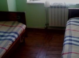 Hotel photo: privat room