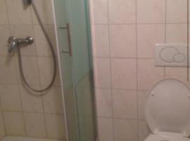 Hình ảnh khách sạn: Yıldız apart