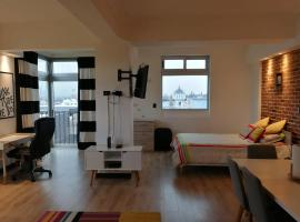 Hotel photo: Luxurious Modern Apartment in Downtown Guatemala