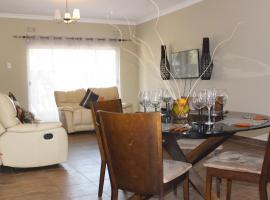 Photo de l'hôtel: Azurite Appartments