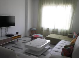 Hotel Foto: Harmony Appartement