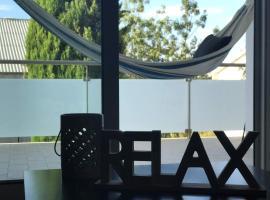 酒店照片: Rias Apart