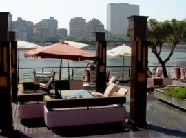 Hotel photo: Nile view Furnished Apartment