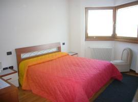 Hotel photo: Appartamento MiMa - Comano Terme Dolomiti