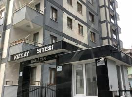 Hotel photo: Kizilay Sitesi