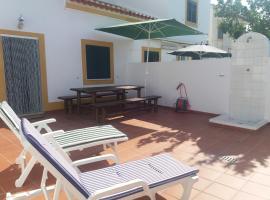 Hotel photo: Casa Mareco